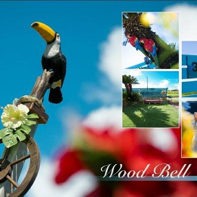 WOOD BELL  AROMA&Handmade Accessories