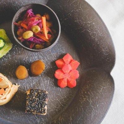 【いただき繕札幌】Organic&Veganレストラン・北海道・円山・大麦・オーツ麦・有機野菜