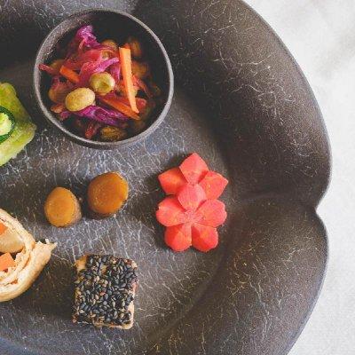 Organic&Veganレストラン【いただき繕札幌】・北海道・円山・大麦・オーツ麦・有機野菜