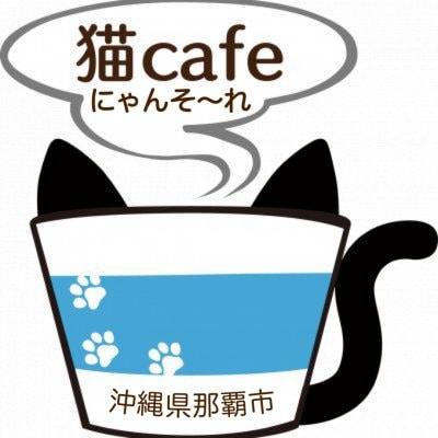 沖縄県/那覇市・国際通り近くの猫カフェ「にゃんそーれ」