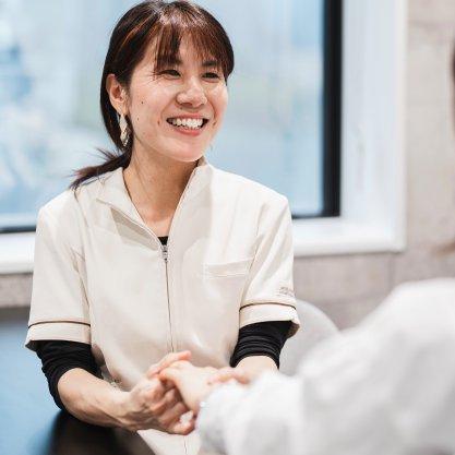 女性のための心身の癒しと根本的改善サロン/自然治癒力を活かす美容骨格調整・ビーワン頭皮洗浄/リンパデトックスサロンメアリ