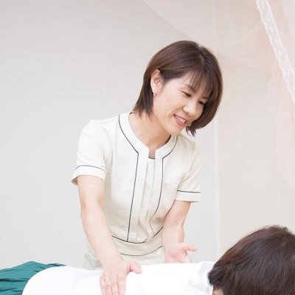 女性のための心身の癒しと浄化/美容骨格調整とビーワン頭皮洗浄/リンパデトックスサロンメアリ