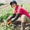 猪名川農業女子