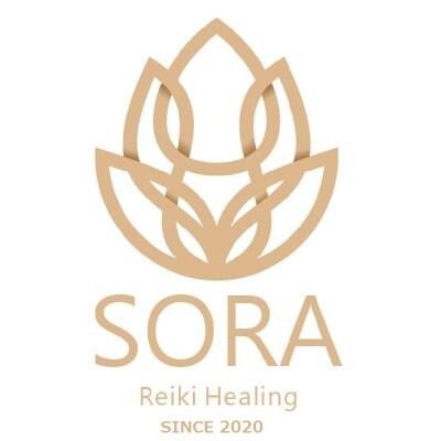 〖 レイキヒーリング SORA 〗  Reiki Healing SORA