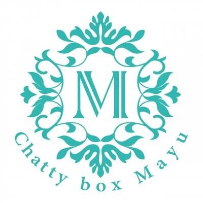 Chatty box Mayu