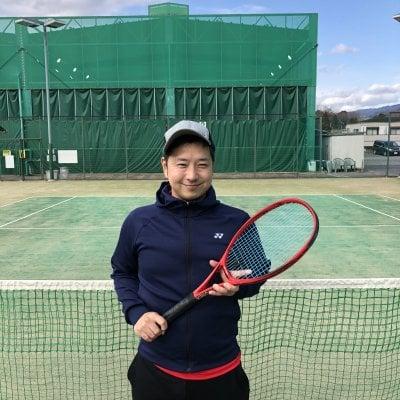 山TUBE山田のテニス・メンタル・コーチング