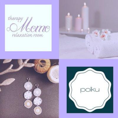 【TMTA】therapyMOMO/polku