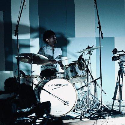 STUDIO ABARE  - Drum School -