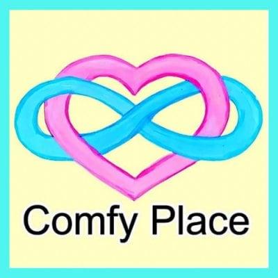 Comfy  Place(カンフィープレイス)
