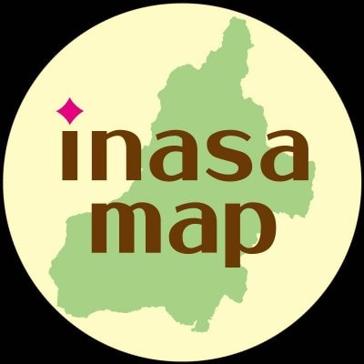 いなさマップ /浜松市引佐町/まっぷ奥浜名湖/【只今、順次データ入力しています。どうぞお楽しみに。。。☆】