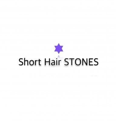 Short Hair STONES