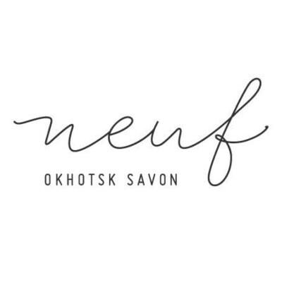 OKHOTSKSAVON neuf