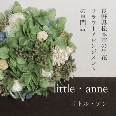 little.anne リトル・アン  [ anne`s made]