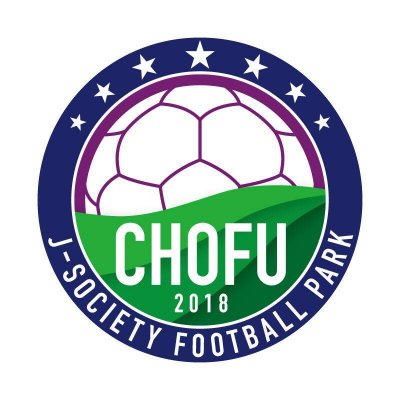 J-SOCIETY FOOTBALL PARK調布