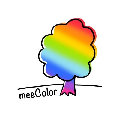 meeColor ミーカラー