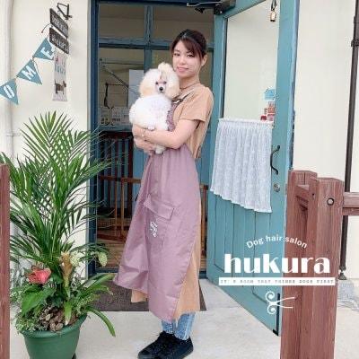 Dog hair Salon hukura