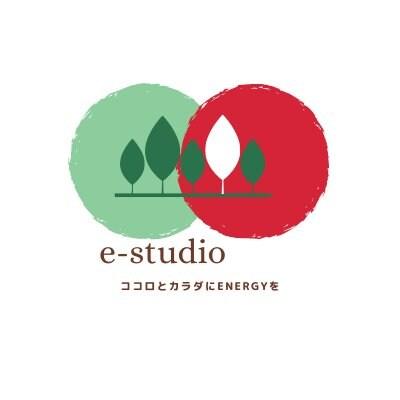 岐阜市バランスボール e-studio