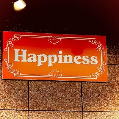 スナック Happiness