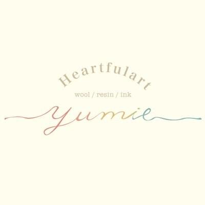 Heartfulart  Yumie