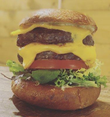 #Burgerholic バーガーホリック