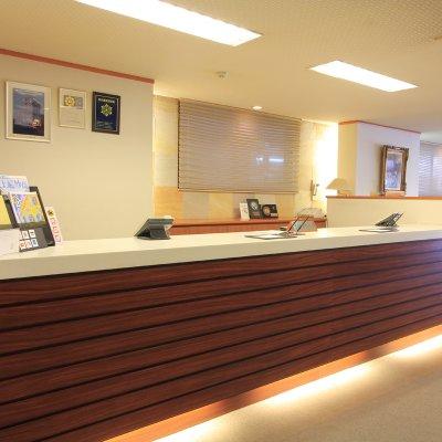 新潟県上越市タカダステーションホテル