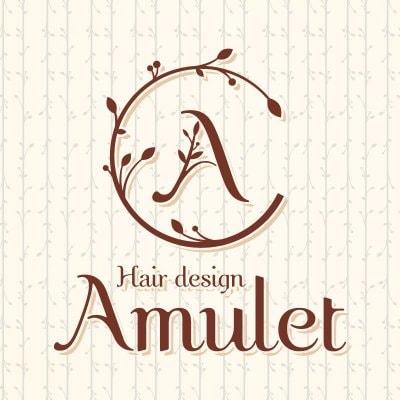 Hair design Amulet