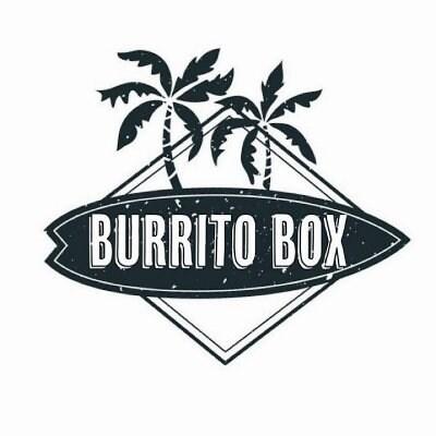 BurritoBox(ブリトーボックス)