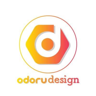 おどるデザイン(Odoru Design)