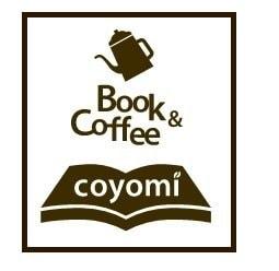 Book&Coffee coyomi ブック&コーヒー こよみ