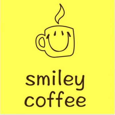 Smiley Coffee /スマイリーコーヒー