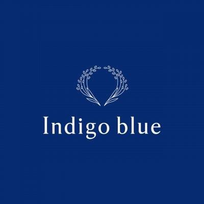 ドライヘッドスパ Indigo blue