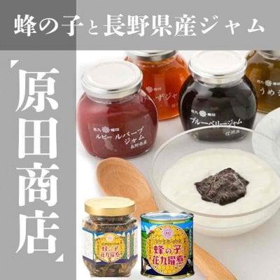 蜂の子と長野特産品/原田商店 公式オンラインショップ 