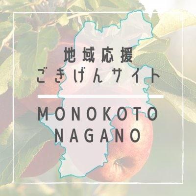 長野の名物いっぱいモノコトマルシェ MONOKOTONAGANO