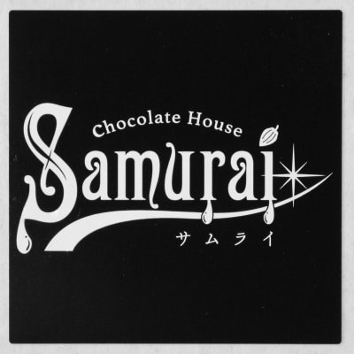 chocolate House  Samurai