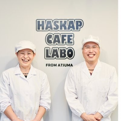 ハスカップカフェLabo / 山口農園