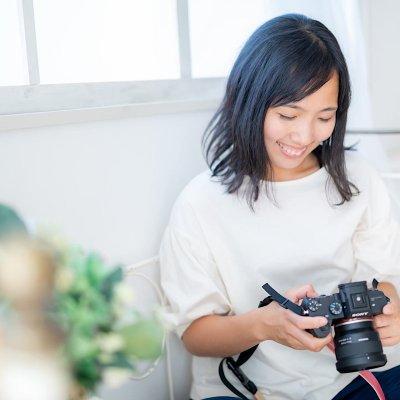 埼玉県春日部市出張写真撮影、スタジオ撮影 ゆりかご