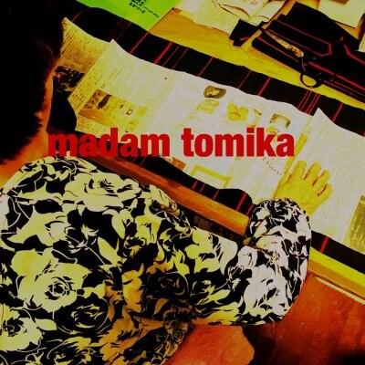 Madam TOMIKO