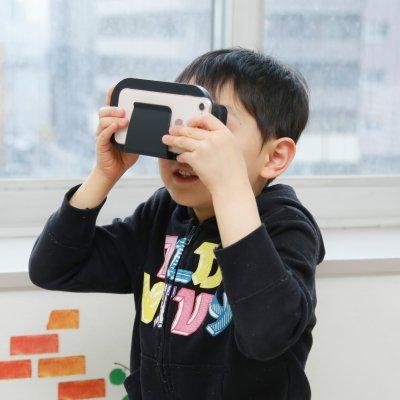 VR×教育のハッピーアロー