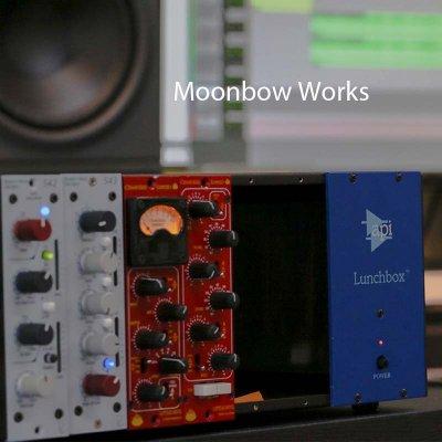 MOONBOW WORKS (ムーンボウ ワークス)