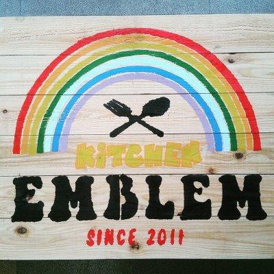 エンブレムキッチン〈Emblem Kitchen〉