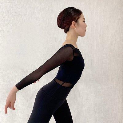 Silhouette BALLET STUDIO