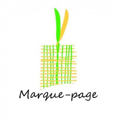 Marque-page(マルク・パージュ)