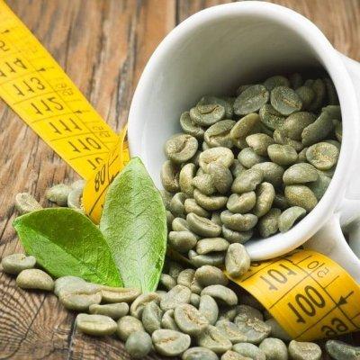 グリーンコーヒー