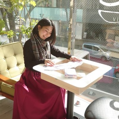 心のほどき屋・咲彩(えみいろ)