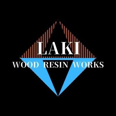 WOODRESINWORKS LAKI