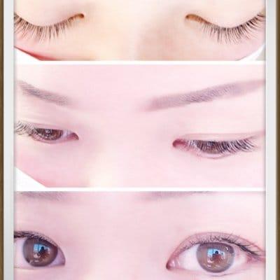 Beauty salon eyevory