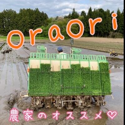 OraOri〜オラオリ〜