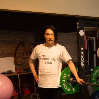 Personal Gym Takku