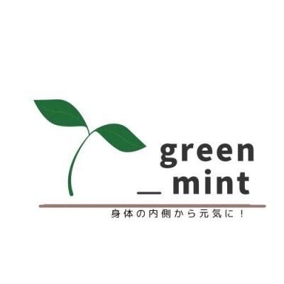 green-mint