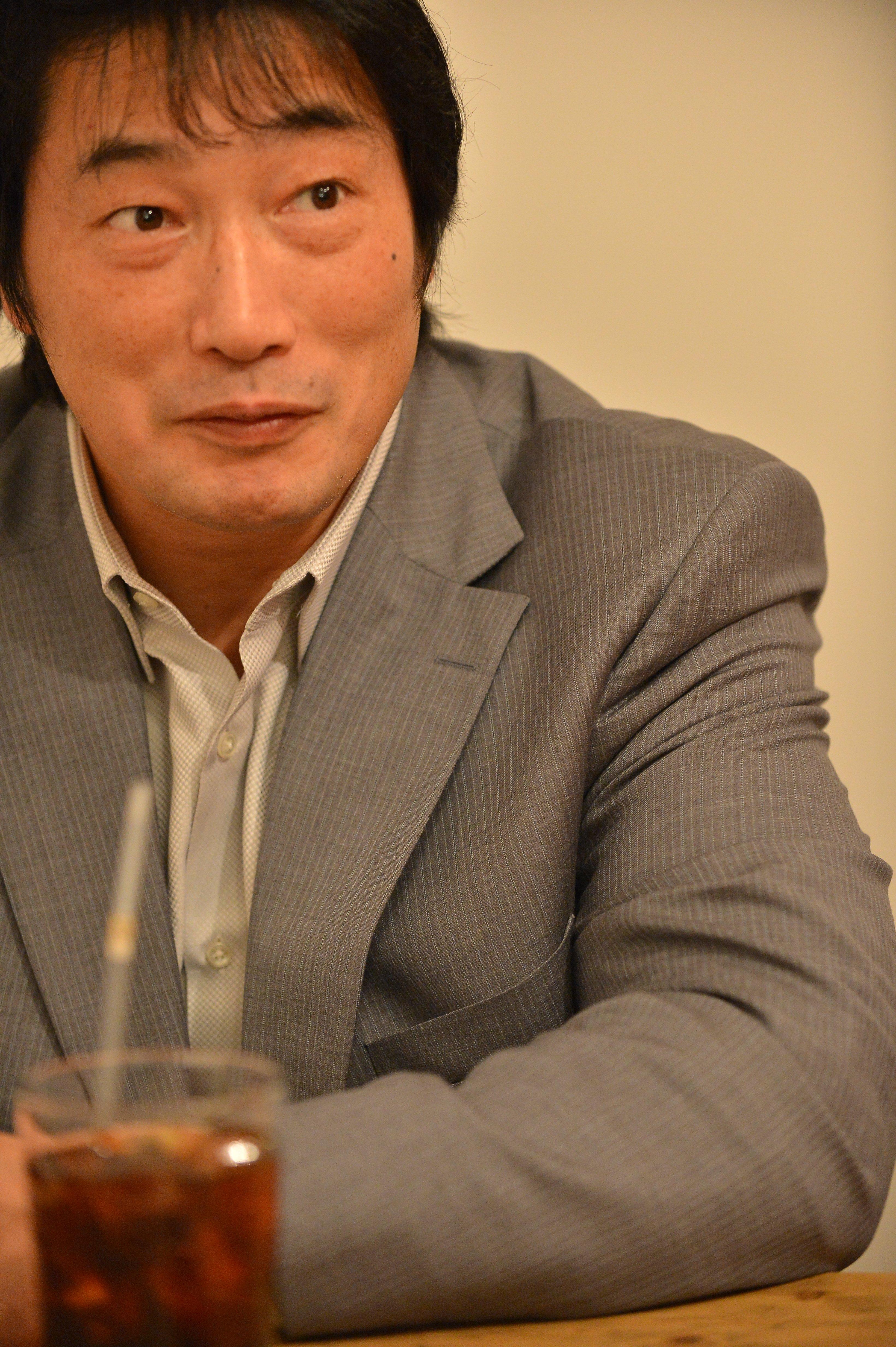 小橋建太 Kenta Kobashi